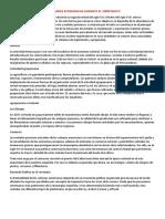 ACTIVIDADES ECONOMICAS DURANTE EL VIRREYNATO