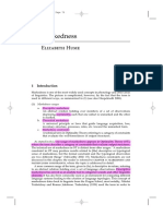 Markedness_ chapter 4_ book_the Blackwell companion to phonology