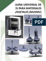 Brochure MUEMV