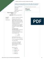 examen final_Modelado y solución de una situación real utilizando cálculo integral