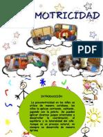 PSICOMOTRICIDAD (2)