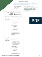 Maximizar los factores de producción_examen