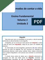 Unidade 2 - Apostila Vol. 2 Do E.F.