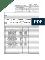 HSE-FM-01 Registro Asistencia a capacitación