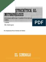 MITOCRITICA PDF