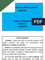 Unidade 5 - Apostila Vol. 3 Do E.F.