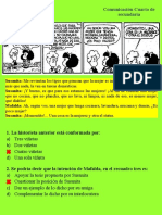 Diapositiva 15+ comunicacion 4º