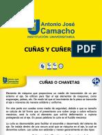 Clase_3_Cuñas y Cuñeros