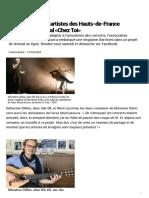 Ce week-end, les artistes des Hauts-de-France donnent un festival «Chez Toi» (1).pdf