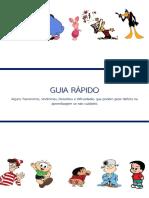 GUIA RAPIDO TRANSTORNOS Núcleo Único