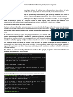 Linux Essentials - Capítulo 8