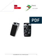 Parrot Minikit Slim User Guide Es