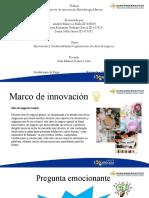 Proyecto innovacion parte I