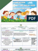 PLANEACION 13AL 17 JULIO HCB CARITAS FELICES.pdf
