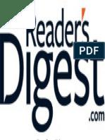 Readers Digest [Sat, 08 Jan 2011] - calibre