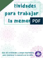ACTIVIDADES PARA LA MEMORIA.pdf