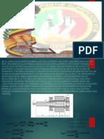 Diseño de ejes Tarea