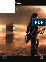 Shadow Empire Manual eBook