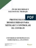 PROTOCOLO DE BIOSEGURIDAD (1)