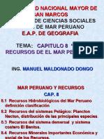 MAR PERUANO CAP 8A