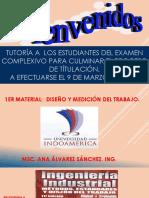 1ER MATERIAL Y BIBLIOGRAFIA DE DISEÑO Y MEDICIÓN DEL TRABAJO