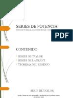 UNIDAD III_SERIES DE POTENCIA