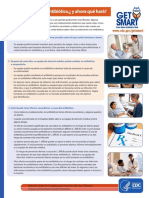 antibioticfactsheet_Spanish