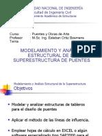 Modelamiento y Análisis (LI)