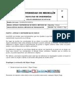 Guia de aprendizaje 4 Ayudas o referencias de dibujo, métodos de selección y visualizacion V1