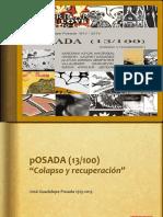 catálogo exposición posada 13-100