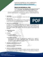 3. TDRs POLIZAS DE SEGURO 1