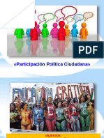 Guía N° 13 Educación Ciudadana 3° Medio