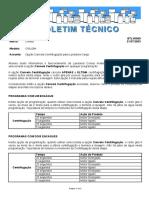 BTLV-CWL08A-opção canc. centrif.