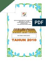 HEM - Takwim dan SKT 2010 A