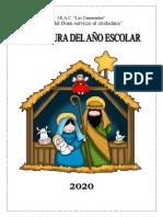 clasurua 2019