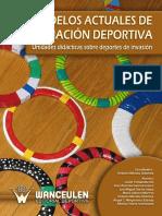 UD - MODELOS DE INICIACION DEPORTIVA