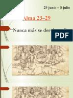 ESCUELA DOMINICAL CLASE 1ER DOMINGO JULIO 2020 LDM