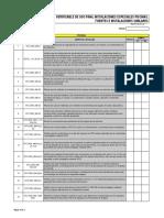 RIG-FO-010 VERIFICABLE DE USO FINAL INSTALACIONES ESPECIALES PISCINAS, FUENTES E INSTALACIONES SIMILARES.pdf
