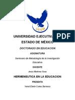 HERMENÉUTICA EN LA EDUCACIÓN.docx