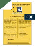 prova_amarela teem 2019