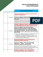 hasil forum OPD KESBANGPOL 2020