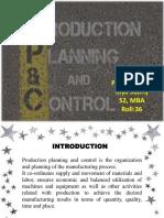 roleofproductionplanningandcontrolinoperationmanagement-160715104311