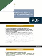 JULIO 22 Presentacion seminario renta naturales 2019 DGP[2615]