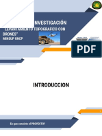 Plan de trabajo-L. TOPOGRAFICO x