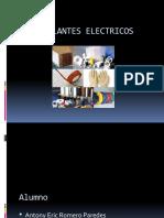 AISLANTES ELECTRICOS