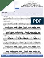 Bossa-Snare Warm-Up.pdf