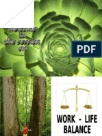 2011Jan21 - Work-Life Balance - AP Forest Academy - [ Please download and view to appreciate better the animation aspects ]