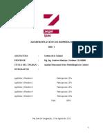Modelo de Informe de Gestión de La Calidad (2) (1)