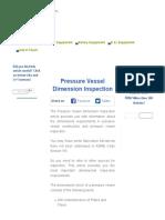 Pressure Vessel Dimension Inspection.pdf
