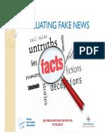 Evaluating Fake News.pdf